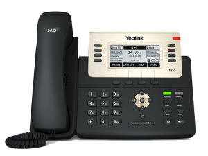 Yealink SIP-T27G HD IP Phone