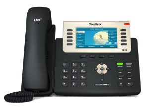Yealink SIP-T29G HD IP Phone