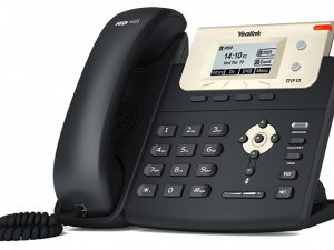 Yealink SIP T21P E2 HD VoIP Phones