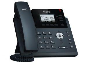 Yealink SIP-T40P HD VoIP Phone