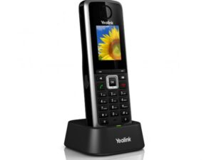 Yealink W52H IP DECT Phone (Handset Only)