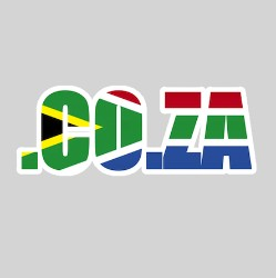 Domain Registration and Hosting Setup(.co.za)