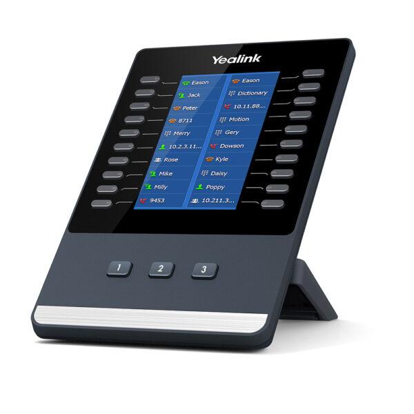 Yealink EXP43 Expansion Module