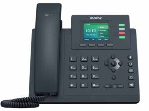 Yealink T33G Desktop VoIP Phone Colour Screen