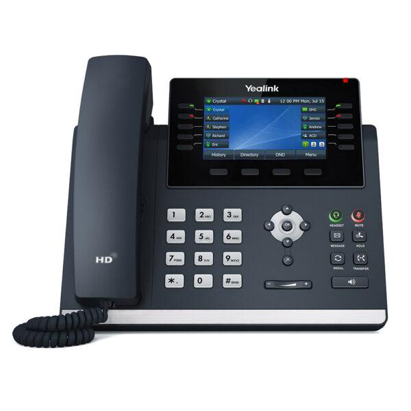 Yealink T46U Gigabit VoIP Phone