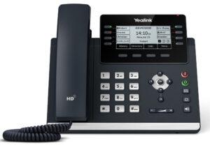 Yealink T43U VoIP Phone